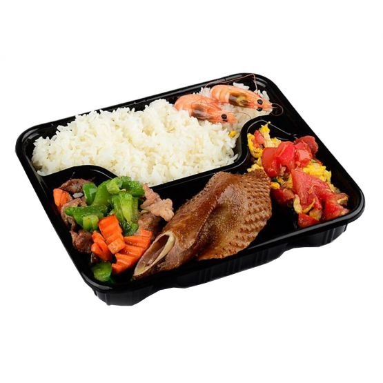 Disposable Restaurant Food Box