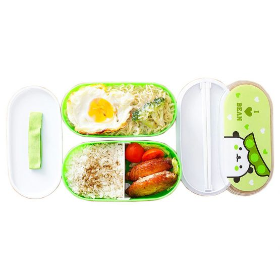 Salad Panda LunchBox