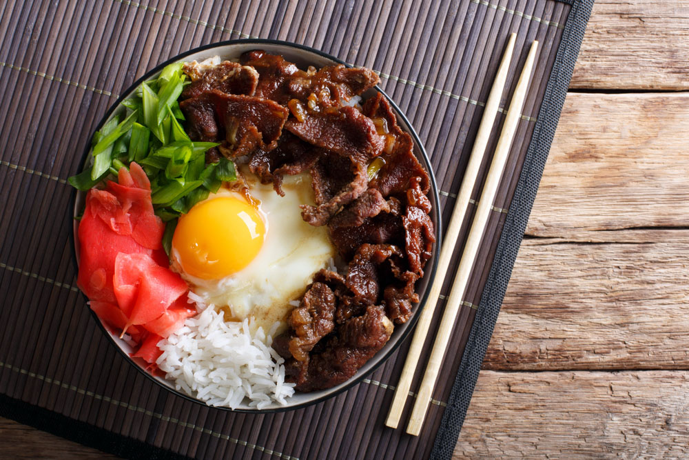 Photo of Stewed Beef with Egg