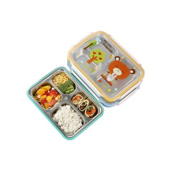 Toddler BentoBox for Baby Lunch