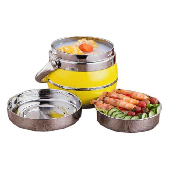 Food Storage with big Dimensions