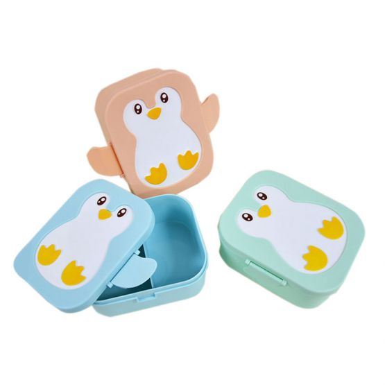 LunchBox Pengin for Toddler