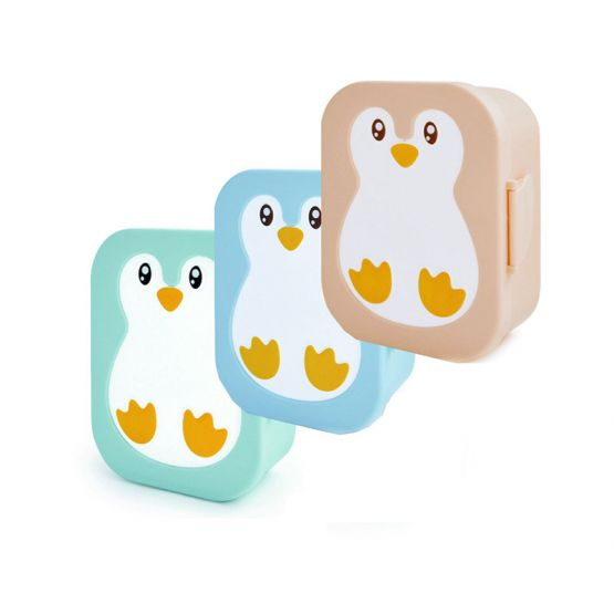 Baby Penguin Toddler Container