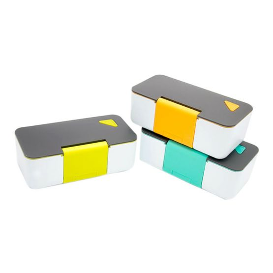 Phone Stand in Lunch Box