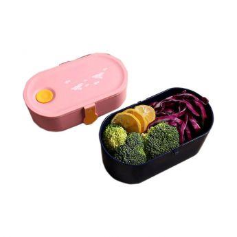 Korean Style Lunch Box