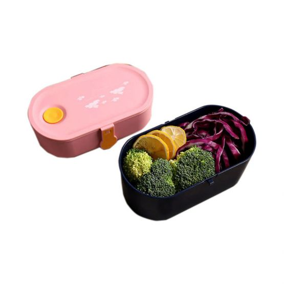 Korean Style Lunch Box