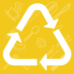 Symbol of Recycling Possibility
