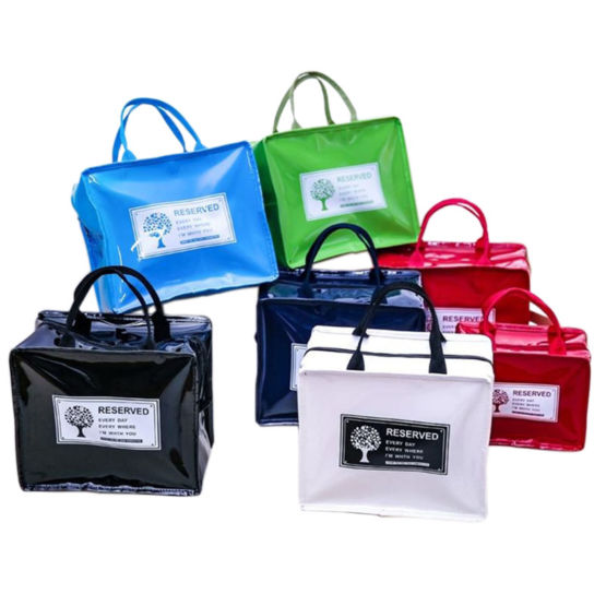 Stylish Bags for Carrying Food