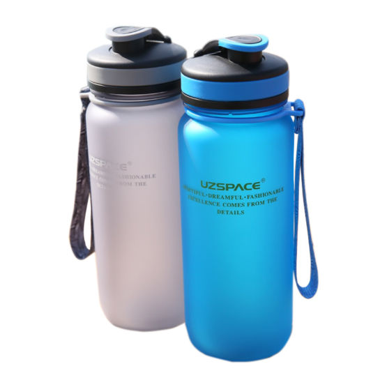 UZSPACE Training Drink Bottle
